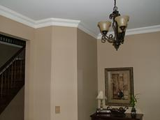 Crown Molding New Jersey Trimwork