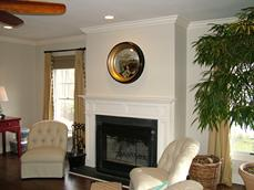 Crown Molding New Jersey